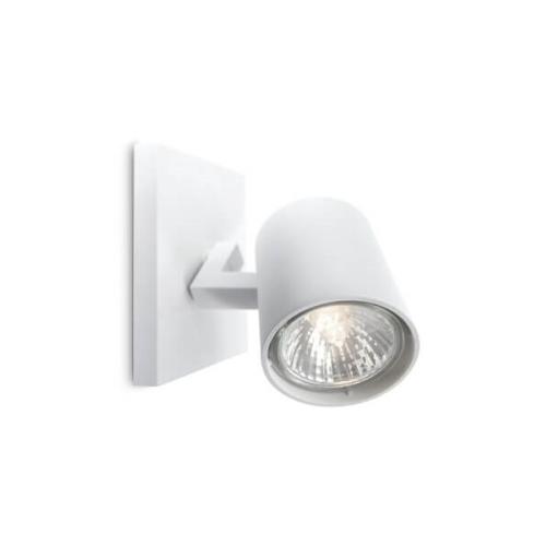 PHILIPS vnitřní svítidlo Runner GU10; bílá (53090/31/12)