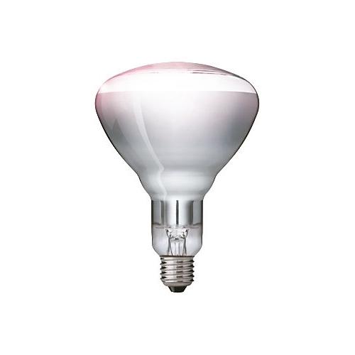 PHILIPS žárovka infračervená 150W E27 čirá