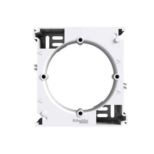 Schneider ASFORA krabice pro montáž na povrch jednonásobná POLAR; EPH6100121