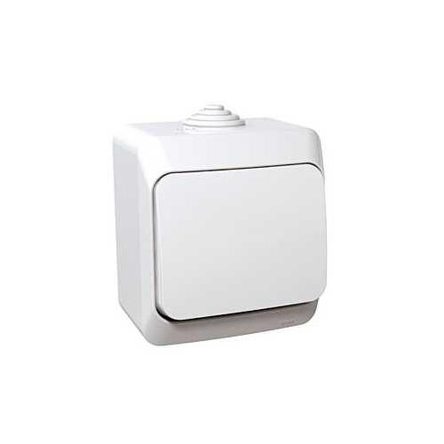 Schneider CEDARplus ovladač.tlač. č.1/0 IP44; WDE000511