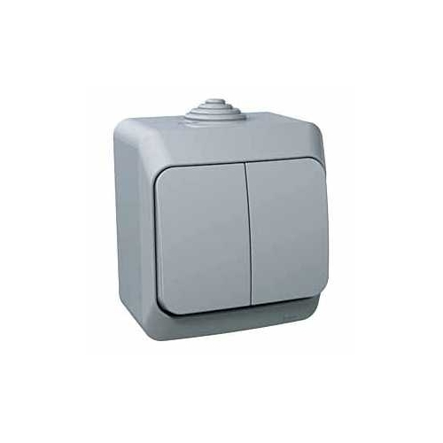 Schneider CEDARplus přepínač.sériový č.5So IP44; WDE000651