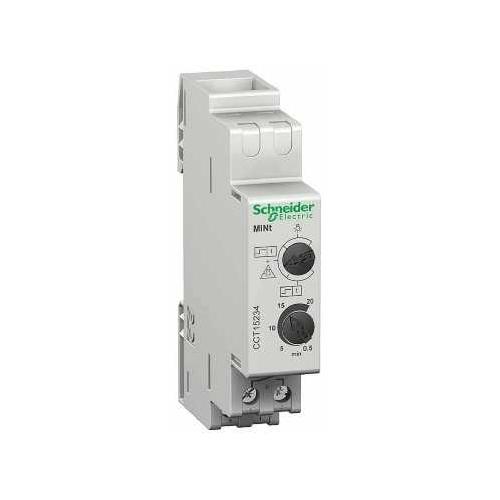 Schneider Electric schodišťový spínač 16A 230V AC; CCT15234 Acti9 MINt