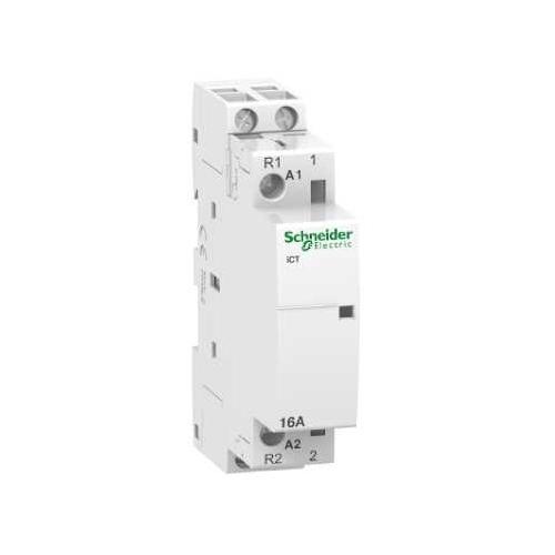 Schneider Electric stykač 16A 230/240V AC 50Hz; A9C22715 1ZAP/1VYP