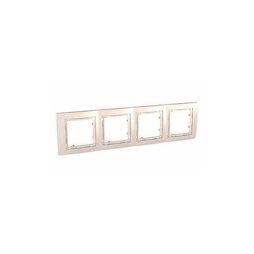 Schneider UNICAcolors rám.krycí MARFIL ;  MGU400825 (MGU4.008.25)