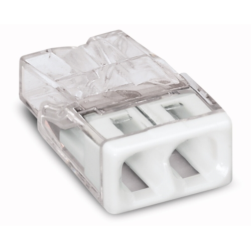 WAGO 2273-202 svorka krabicova 2x0.5-2.5 mm2